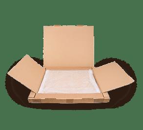 Ramförpackning